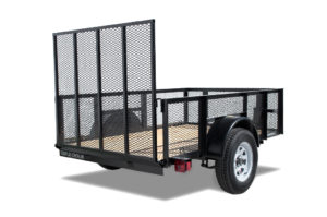 Utility-Trailer-5x8-Rear-view